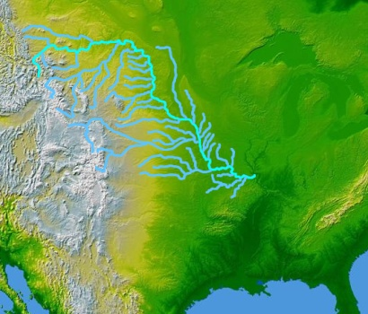 Wpdms_nasa_topo_missouri_river