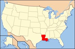 286px-Map_of_USA_LA