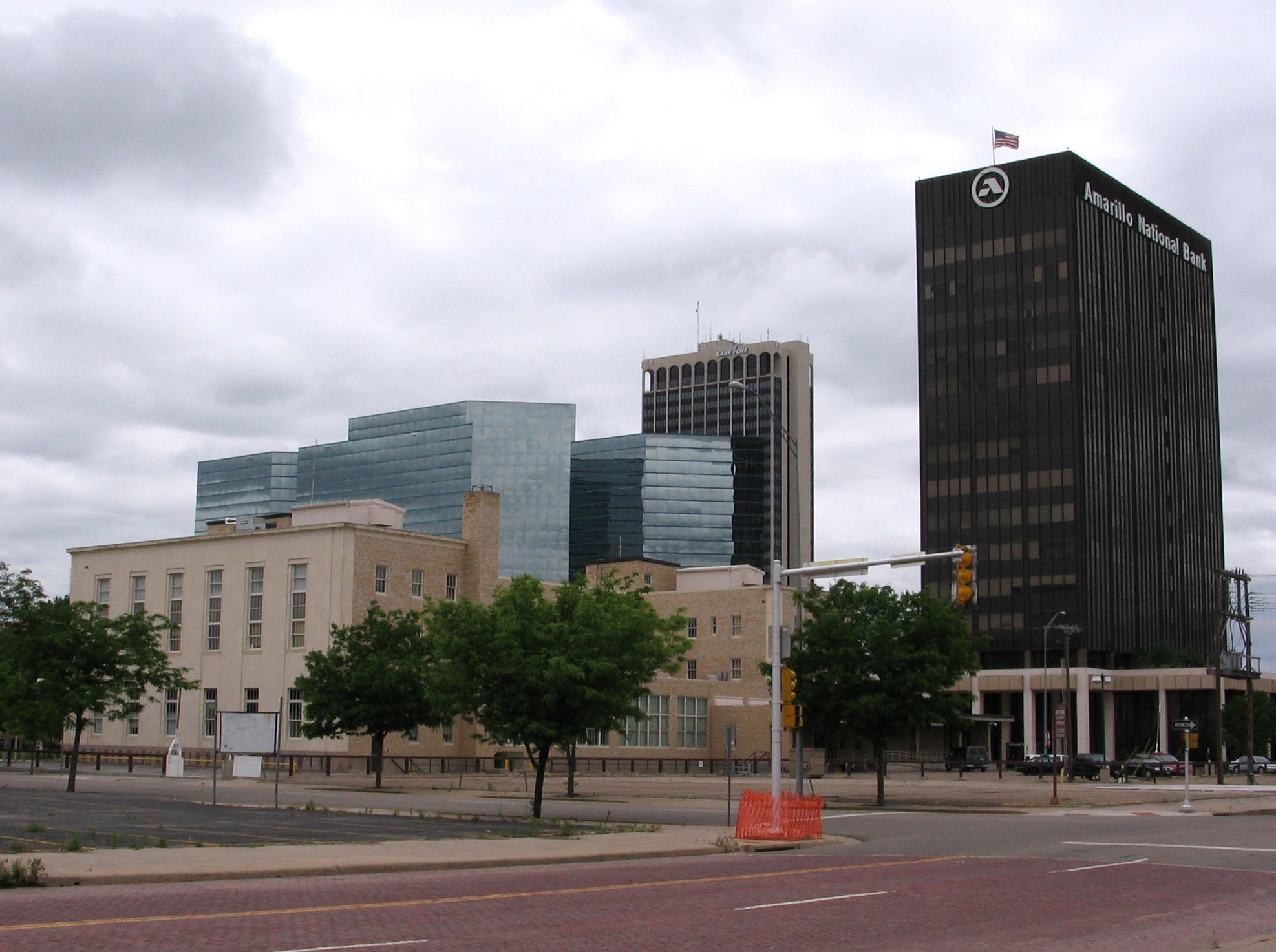 Amarillo_Texas_Downtown