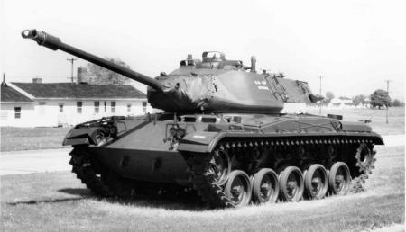 M41-walker-bulldog-tank