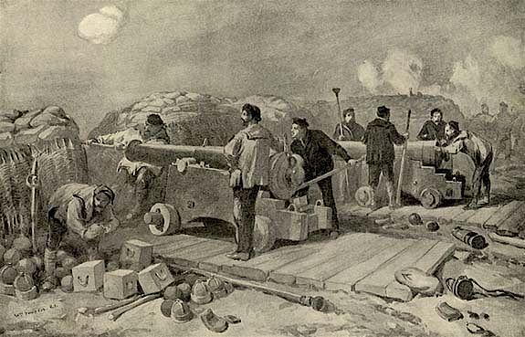 Naval-brigade-battery
