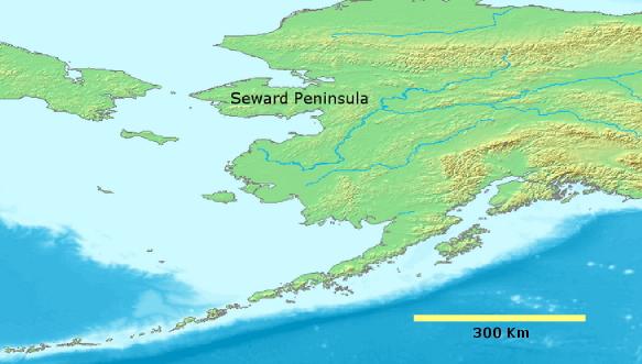 Seward_peninsula
