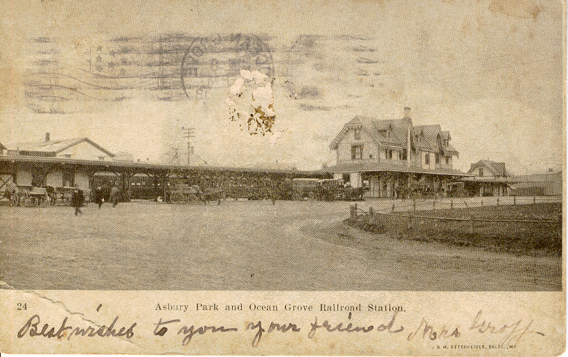 Postcard_of_Asbury_Park_and_Ocean_Grove_Railroad_Station,_NJ_1908