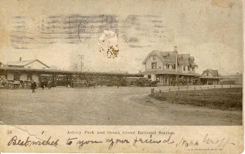 Postcard_of_Asbury_Park_and_Ocean_Grove_Railroad_Station,_NJ_1908